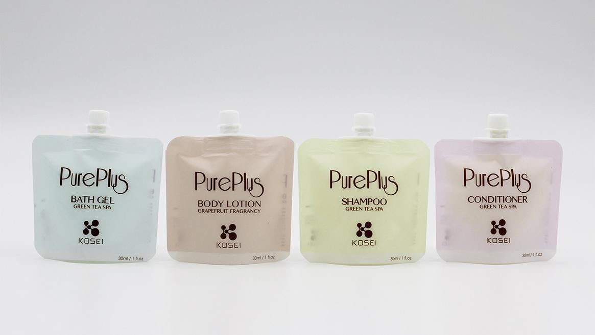 PurePlus Jelly Bag0